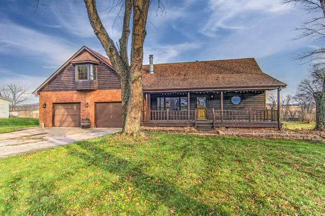 571 N 450 E, Valparaiso, IN 46383 (MLS #485475) :: Rossi and Taylor Realty Group