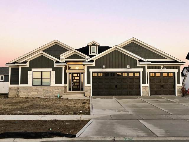 10005 White Jasmine Drive, St. John, IN 46373 (MLS #485493) :: Rossi and Taylor Realty Group