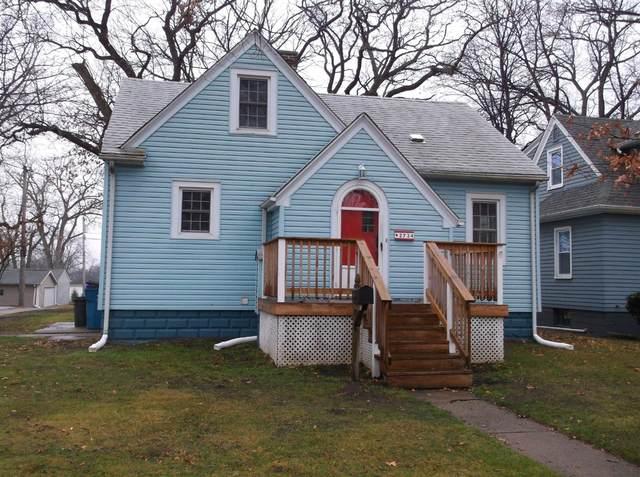 2734 Wicker Avenue, Highland, IN 46322 (MLS #485498) :: McCormick Real Estate