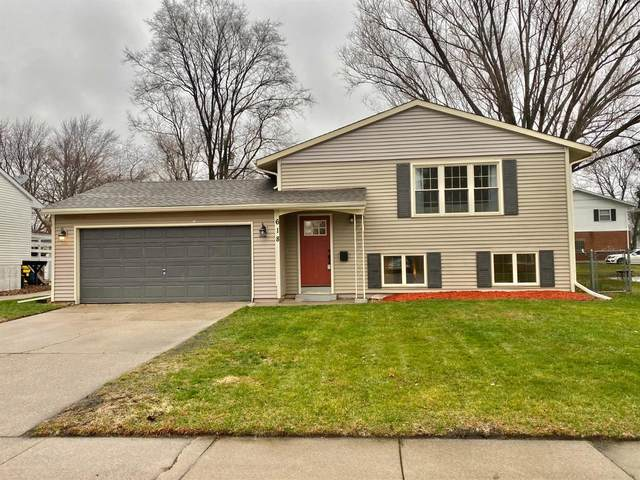 618 E 40th Place, Griffith, IN 46319 (MLS #485508) :: Rossi and Taylor Realty Group