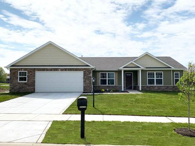 5018 Southview Drive, Lowell, IN 46356 (MLS #485518) :: Lisa Gaff Team