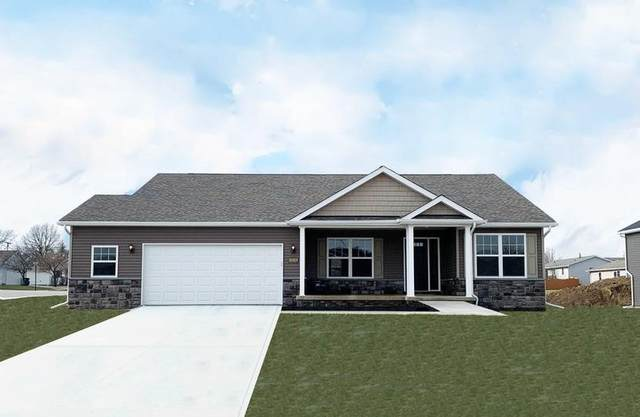 5042 Southview Drive, Lowell, IN 46356 (MLS #485519) :: Lisa Gaff Team