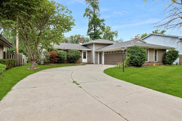 9130 Chestnut Lane, Munster, IN 46321 (MLS #485521) :: Rossi and Taylor Realty Group