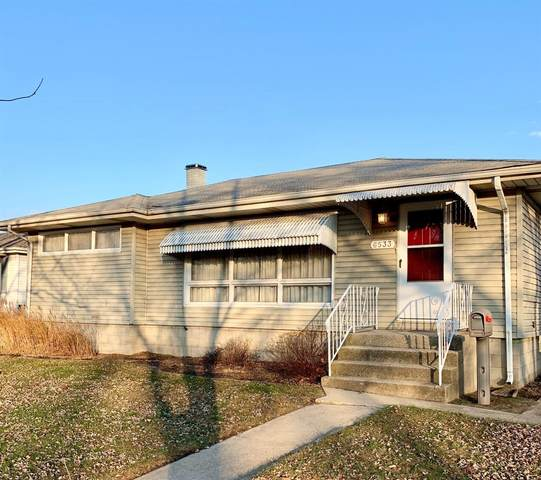 6533 Idaho Avenue, Hammond, IN 46323 (MLS #485536) :: Rossi and Taylor Realty Group