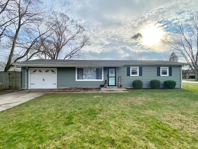2707 E 61st Lane, Hobart, IN 46342 (MLS #485543) :: Rossi and Taylor Realty Group