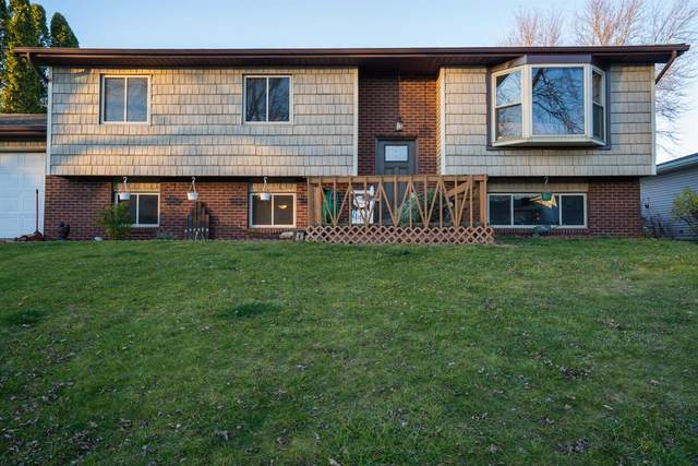 6328 Victory Avenue, Portage, IN 46368 (MLS #485568) :: McCormick Real Estate