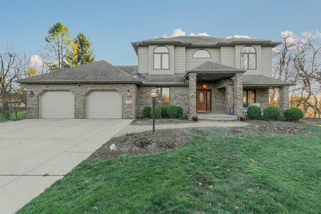 2353 White Water Court, Valparaiso, IN 46385 (MLS #485570) :: McCormick Real Estate