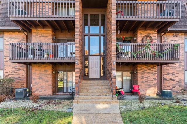 2109 45th Street, Highland, IN 46322 (MLS #485628) :: McCormick Real Estate