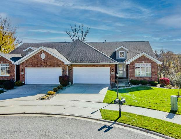 10785 Oakridge Court, St. John, IN 46373 (MLS #485675) :: Rossi and Taylor Realty Group