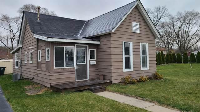 906 Lillian Street, Hobart, IN 46342 (MLS #485681) :: McCormick Real Estate