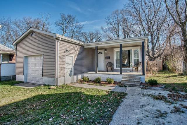 212 Harrington Avenue, Crown Point, IN 46307 (MLS #485694) :: Rossi and Taylor Realty Group