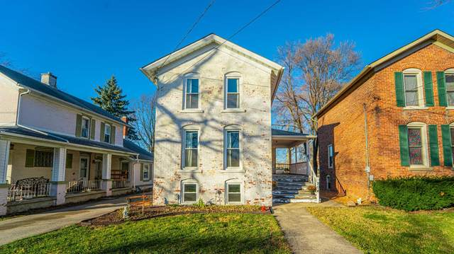 204 E Goldsborough Street, Crown Point, IN 46307 (MLS #485705) :: Rossi and Taylor Realty Group