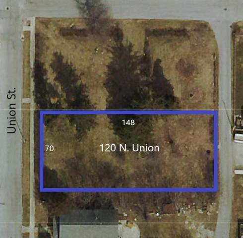 120 N Union, Crown Point, IN 46307 (MLS #485719) :: Rossi and Taylor Realty Group