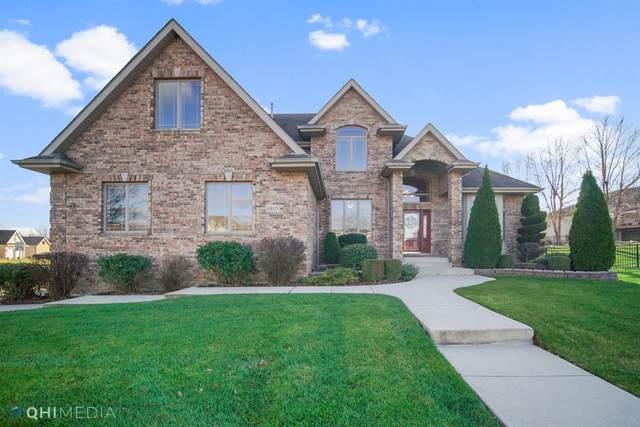 6805 Pershing Road, Schererville, IN 46375 (MLS #485746) :: McCormick Real Estate