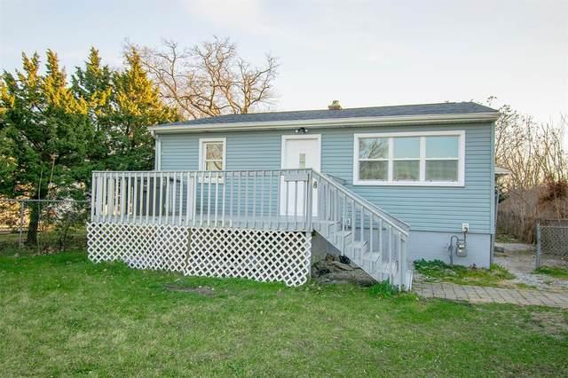 4223 W 39th Avenue, Hobart, IN 46342 (MLS #485771) :: McCormick Real Estate