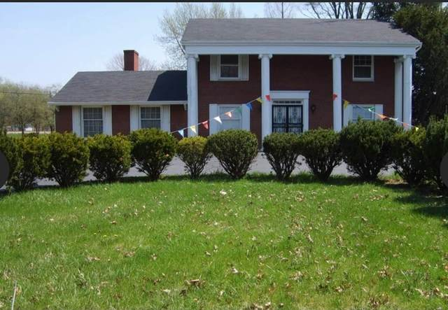6303 Garfield Street, Merrillville, IN 46410 (MLS #485773) :: Lisa Gaff Team