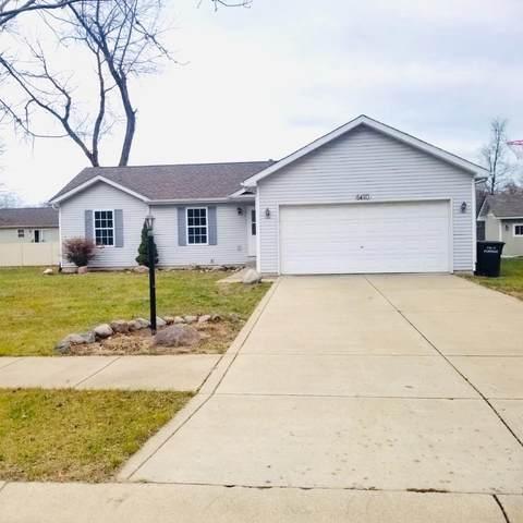 6420 Angel Lane, Portage, IN 46368 (MLS #485778) :: McCormick Real Estate