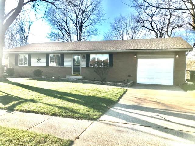 1960 Jackson Street, Portage, IN 46368 (MLS #485782) :: McCormick Real Estate