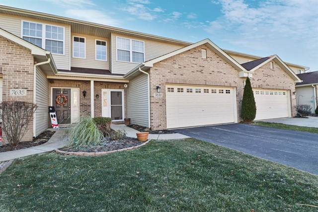 7631 E 112th Avenue, Crown Point, IN 46307 (MLS #485794) :: Rossi and Taylor Realty Group
