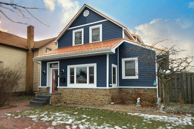 1606 State Street, Laporte, IN 46350 (MLS #485821) :: Rossi and Taylor Realty Group
