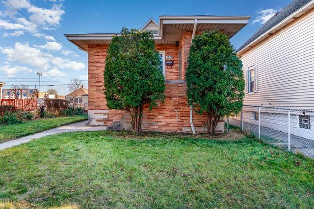 3823 Fir Street, East Chicago, IN 46312 (MLS #485824) :: McCormick Real Estate