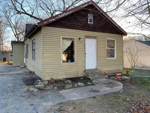 3640 Henry Street, Michigan City, IN 46360 (MLS #485832) :: McCormick Real Estate