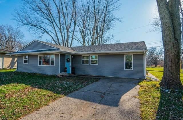 610 Southwind Drive, Michigan City, IN 46360 (MLS #485860) :: Lisa Gaff Team