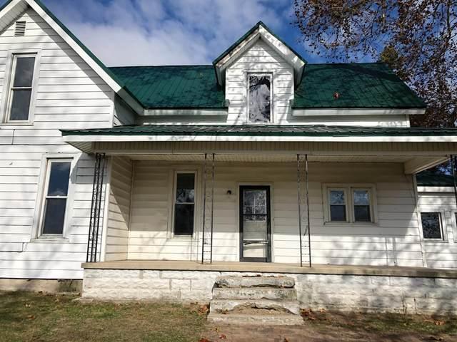 2594 17B Trail, Tippecanoe, IN 46570 (MLS #485950) :: McCormick Real Estate