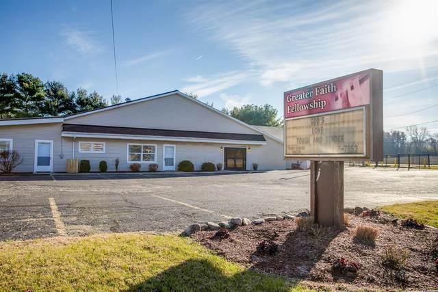 59132 Elm Road, Mishawaka, IN 46544 (MLS #485979) :: McCormick Real Estate