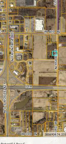 3818 N 950 W, Michigan City, IN 46360 (MLS #485992) :: McCormick Real Estate