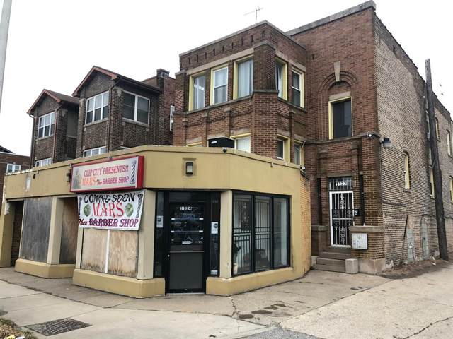 1120-1126 W 5th Avenue, Gary, IN 46402 (MLS #486078) :: Rossi and Taylor Realty Group