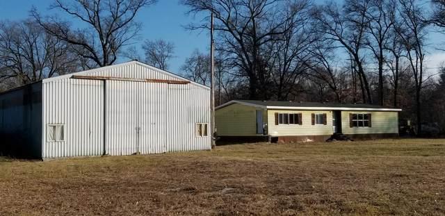 6390 N Us Highway 421, Medaryville, IN 47957 (MLS #486126) :: McCormick Real Estate
