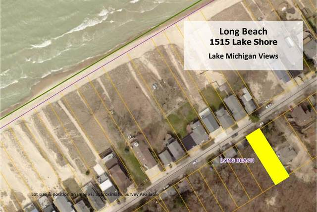 1515 Lake Shore Drive, Long Beach, IN 46360 (MLS #486198) :: Rossi and Taylor Realty Group