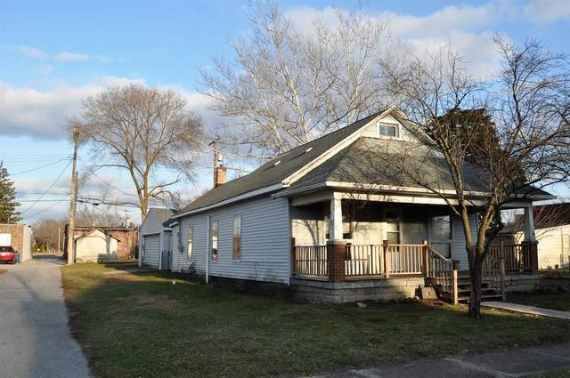 403 Keller Avenue, North Judson, IN 46366 (MLS #486208) :: Rossi and Taylor Realty Group