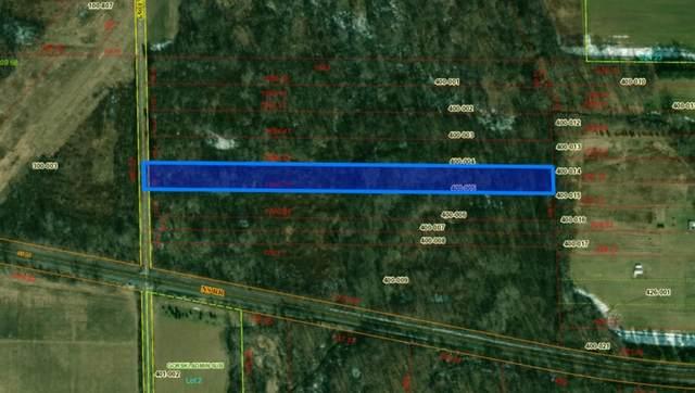 1137-(APPROX) N 650 E, Westville, IN 46391 (MLS #486242) :: Lisa Gaff Team