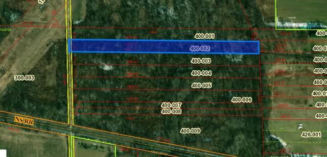 1143-(APPROX) N 650 E, Westville, IN 46391 (MLS #486244) :: Lisa Gaff Team