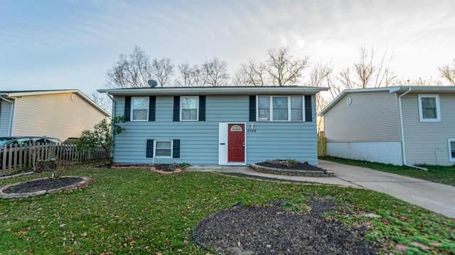 3748 175th Place, Hammond, IN 46323 (MLS #486317) :: Rossi and Taylor Realty Group