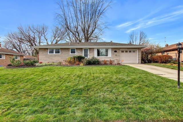 5816 Roosevelt Place, Merrillville, IN 46410 (MLS #486319) :: Rossi and Taylor Realty Group