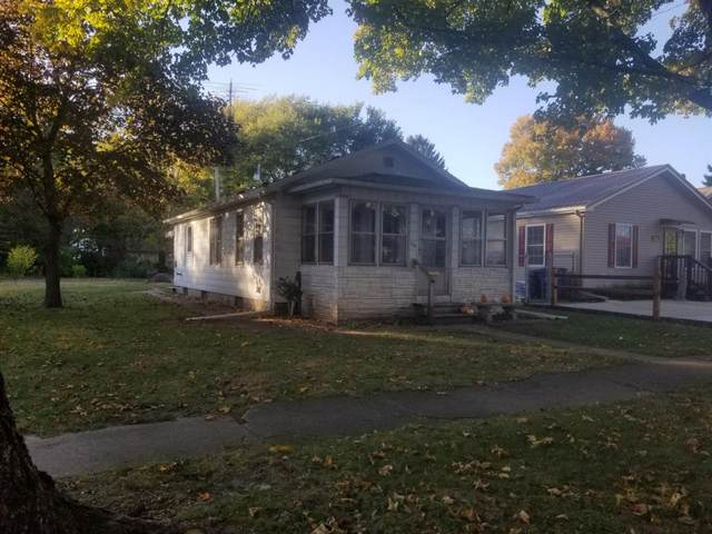 516 Niesen Street, Laporte, IN 46350 (MLS #486386) :: Rossi and Taylor Realty Group