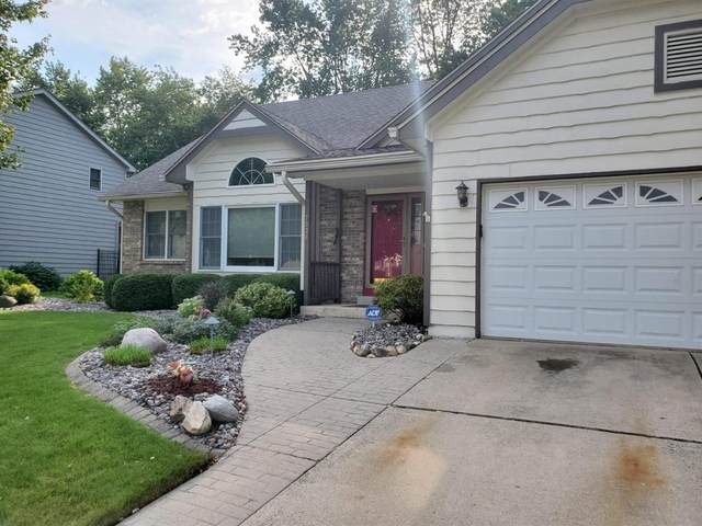 7530 Hamlin Street, Crown Point, IN 46307 (MLS #486387) :: Rossi and Taylor Realty Group