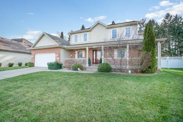 7033 74th Place, Schererville, IN 46375 (MLS #486455) :: Rossi and Taylor Realty Group