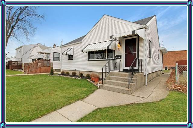 5607 Baring Avenue, East Chicago, IN 46312 (MLS #486517) :: Lisa Gaff Team