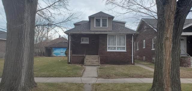 3905 Evergreen Street, East Chicago, IN 46312 (MLS #486520) :: Rossi and Taylor Realty Group