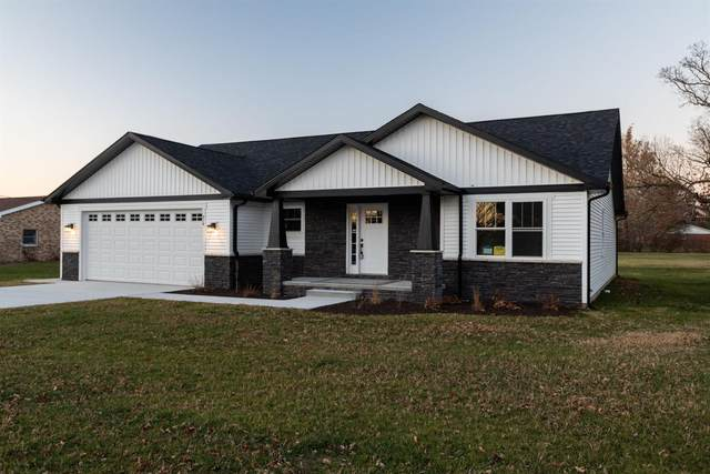 816 W Division Street, Demotte, IN 46310 (MLS #486589) :: Rossi and Taylor Realty Group