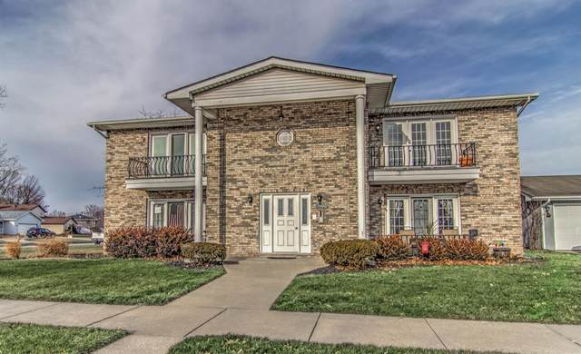 1046 Woodhollow Drive, Schererville, IN 46375 (MLS #486669) :: Rossi and Taylor Realty Group