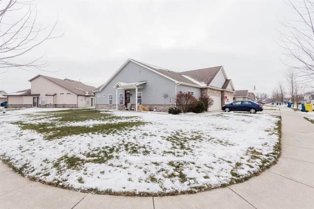 1207 Sawgrass Drive, Griffith, IN 46319 (MLS #486732) :: Rossi and Taylor Realty Group