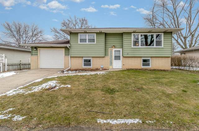 2532 Bruce Drive, Michigan City, IN 46360 (MLS #486743) :: Rossi and Taylor Realty Group