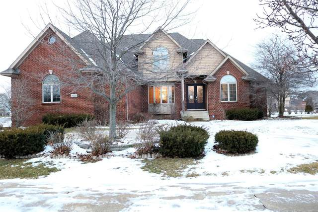 1021 Westminster Lane, Munster, IN 46321 (MLS #486752) :: Rossi and Taylor Realty Group