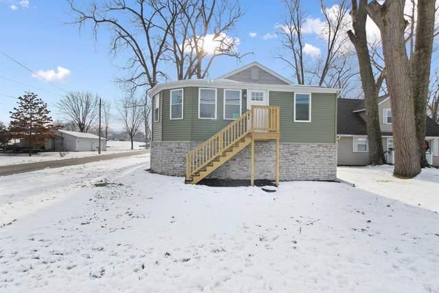 7503-7508 W 134th Place, Cedar Lake, IN 46303 (MLS #486786) :: Lisa Gaff Team