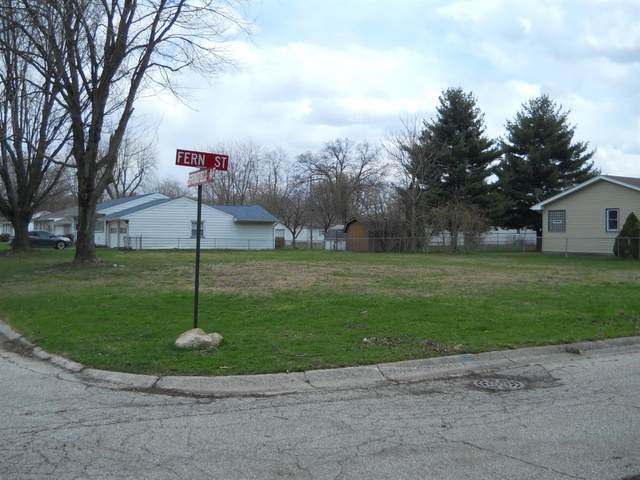 5737 Springfield Avenue, Portage, IN 46368 (MLS #486836) :: Lisa Gaff Team